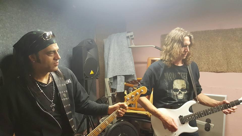 First 2017 rehearsal photos