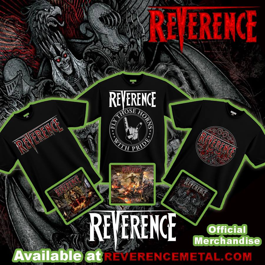 Updated Rev Merch Store is coming!
